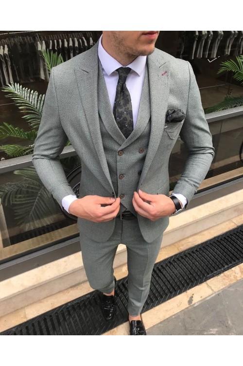 Свадебный костюм G49
