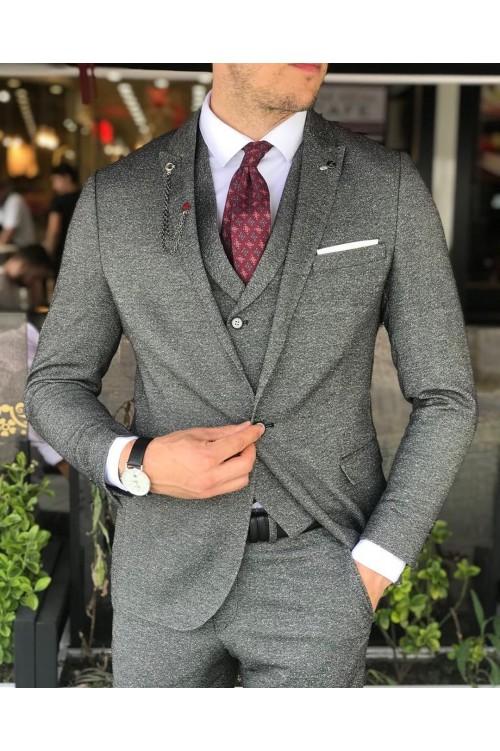 Свадебный костюм тройка G56
