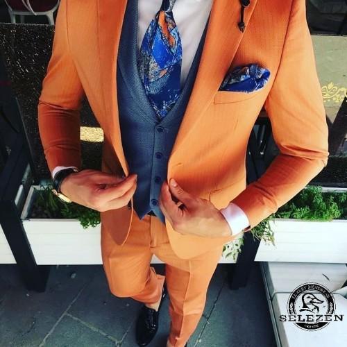 Классический костюм G108