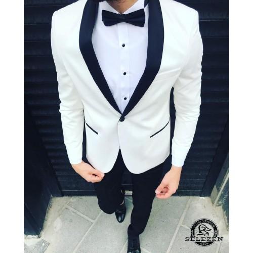 Классический мужской костюм G111