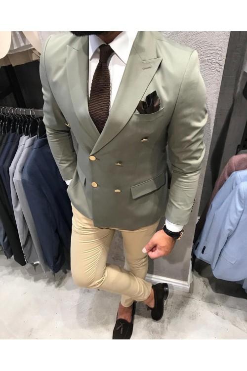 Свадебный костюм G21
